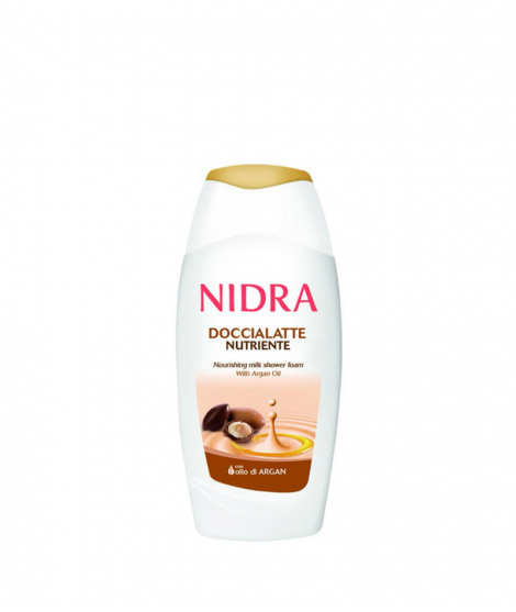 Dus gel Nidra Ulei de Argan 250 ml
