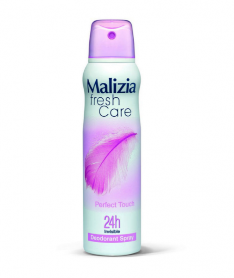 Deo Malizia Fresh Care Perfect Touch 24 h 150 ml