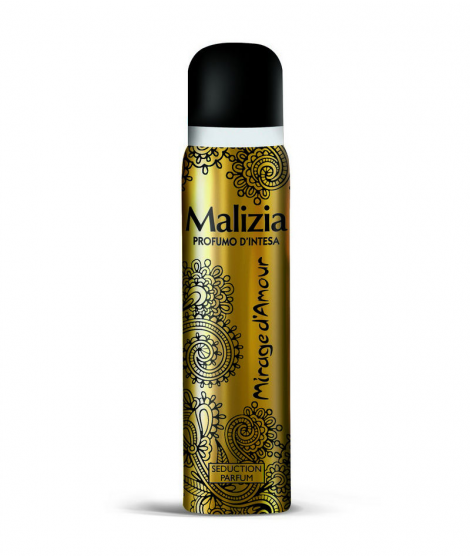 Deo Malizia Donna Mirage d'Amour 100 ml