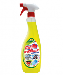 Degresant Meglio Lemon 750 ml