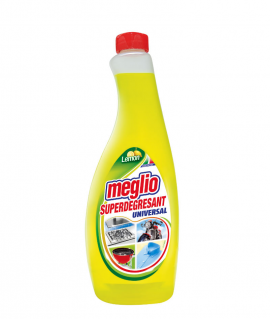 Degresant Meglio Lemon rezerva 750 ml