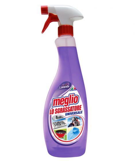 Degresant Meglio Lavanda 750 ml
