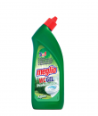 Detergent WC gel Meglio Alpino 750 ml