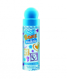 Deo Malizia Bonbons Tropical berry 75 ml