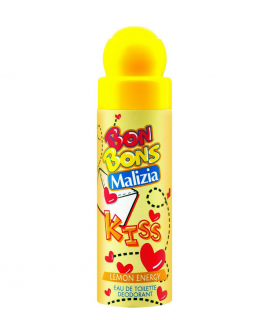 Deo Malizia Bonbons Lemon energy 75 ml