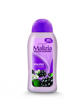 Dus gel Malizia Mure 300 ml