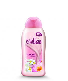 Dus gel Malizia Lotus 300 ml