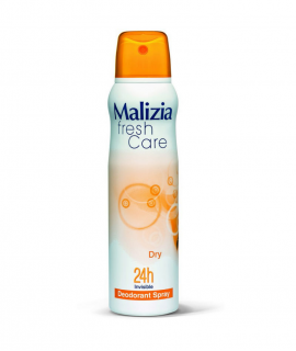 Deo Malizia Fresh Care Dry 150 24 h ml