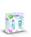 Bipack Malizia Fresh Care deo 150 ml si dus gel 250 ml