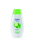 Dus gel Malizia Fresh Care Cucumber Green Tea 250 ml
