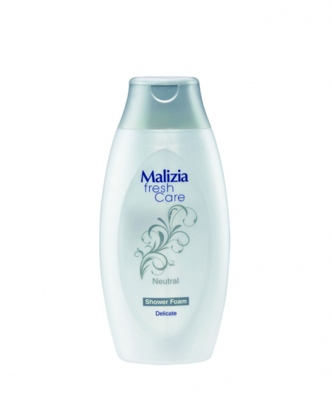 Dus gel Malizia Fresh Care Neutral 250 ml