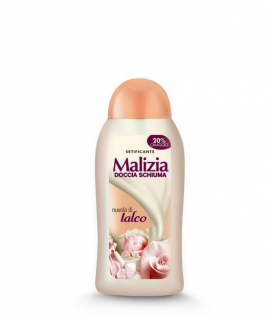 Dus gel Malizia Talc 300 ml
